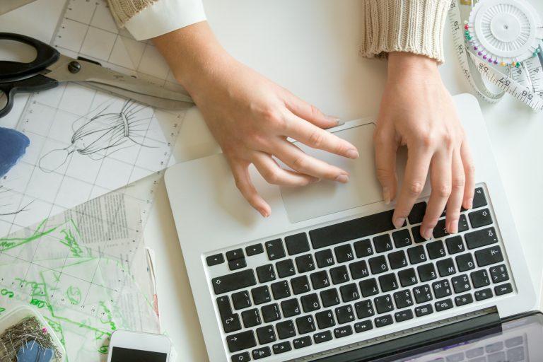 digitalizzazione e sostenibilità moda